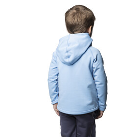 Houdini Power Houdi Chaqueta Niños, boost blue